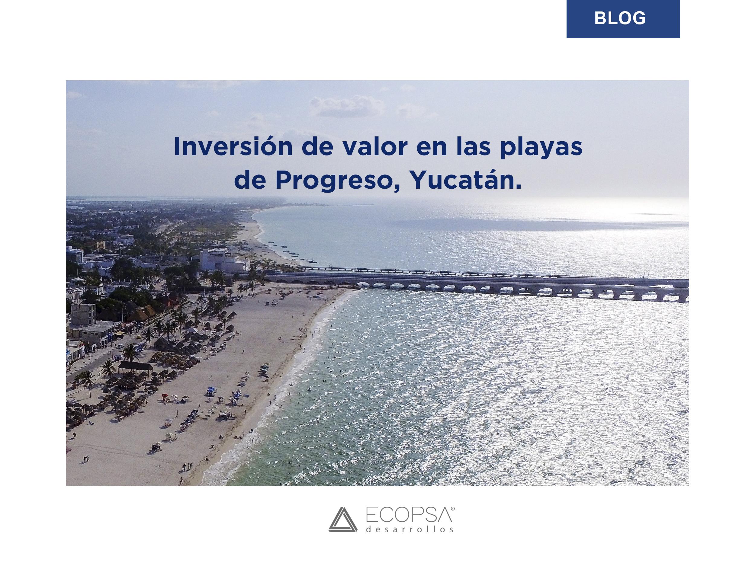 Inversión millonaria en Yucatán.